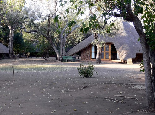 Roodewal Bush Lodge