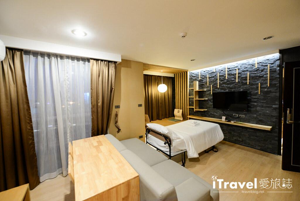 曼谷澤尼克飯店 ZENNIQ Hotel (9)