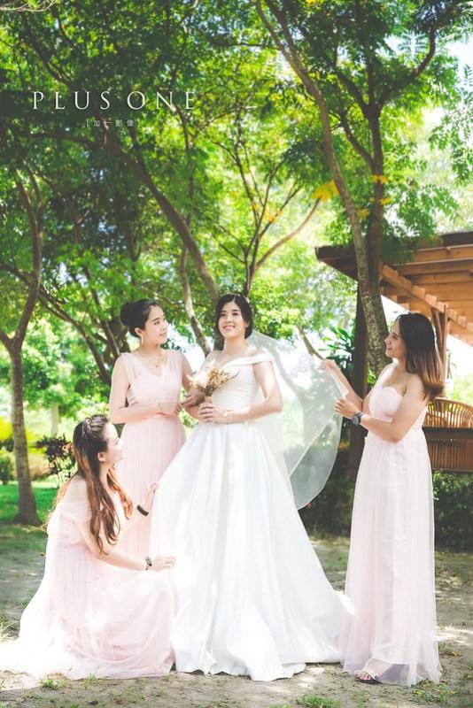 佩加&彥賢|結婚紀錄