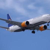Icelandair TF-ICE, OSL ENGM Gardermoen