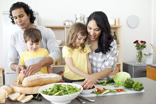 Guest Post Bacteria In Your Kitchen