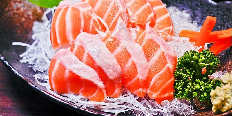 台中西屯區日式料理   御三家備長炭串料理(寧夏店)-日本師傅駐店,道地口味的日本料理,吃宵夜的好去處。