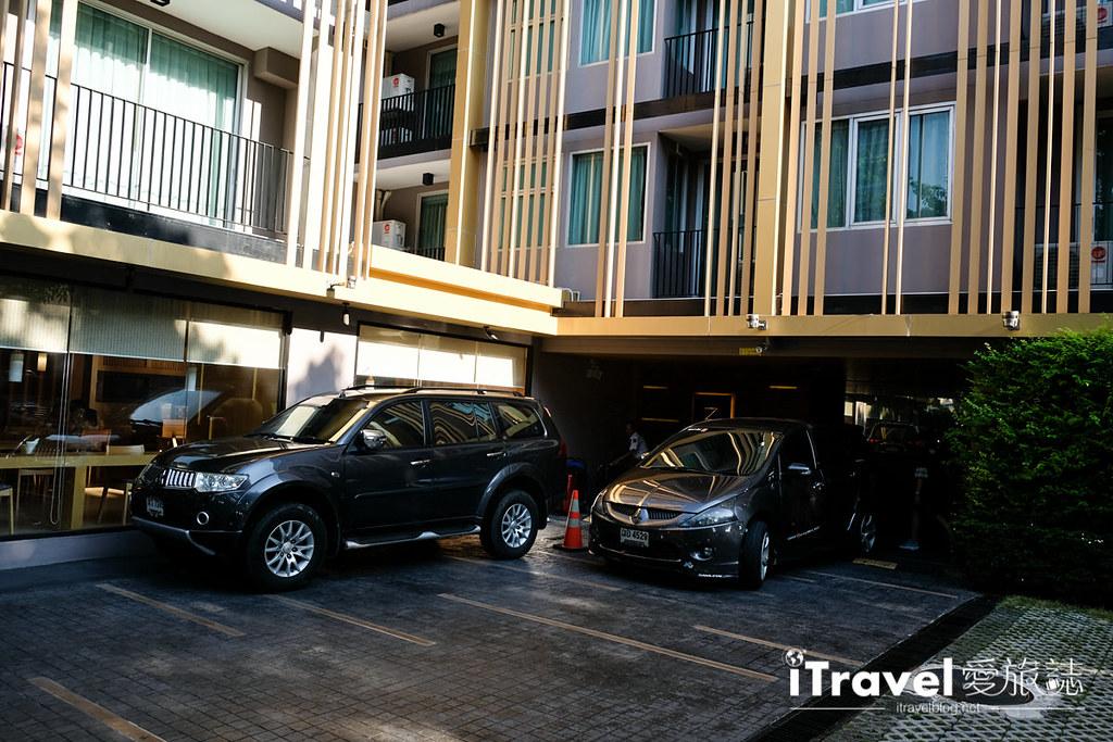 曼谷澤尼克飯店 ZENNIQ Hotel (30)