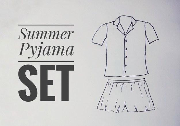 Summer of basics plans