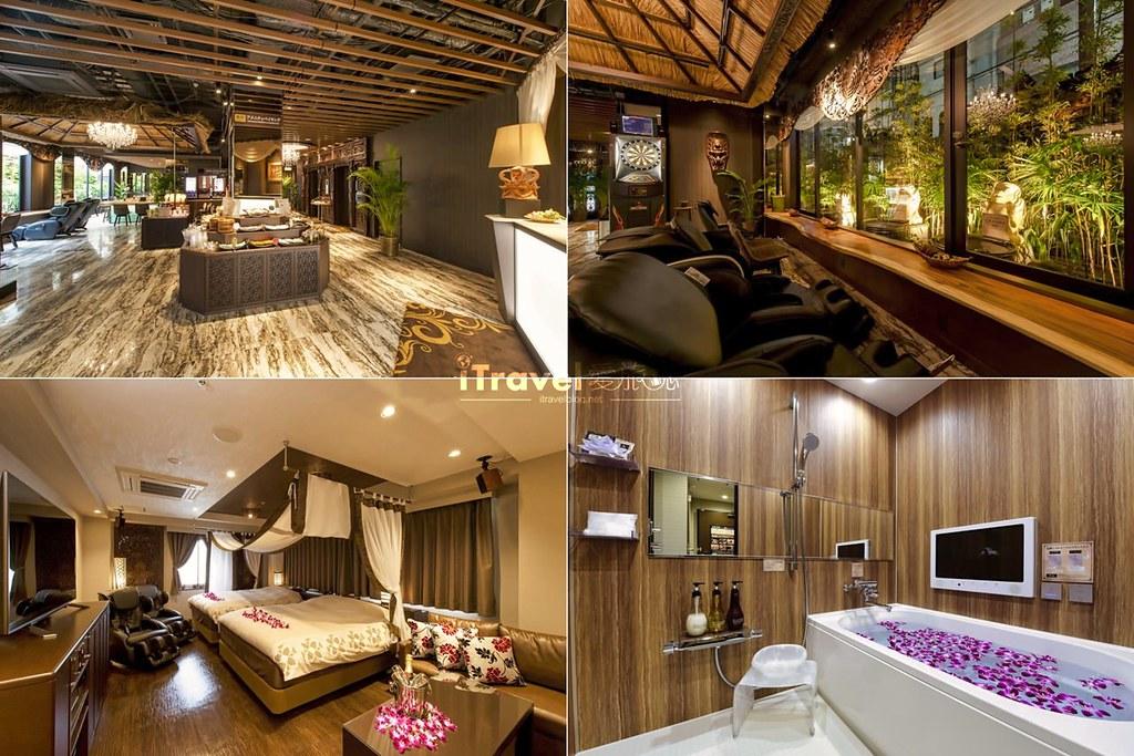Hotel Balian Resort Shinsaibashi 2