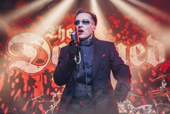 The Damned-16