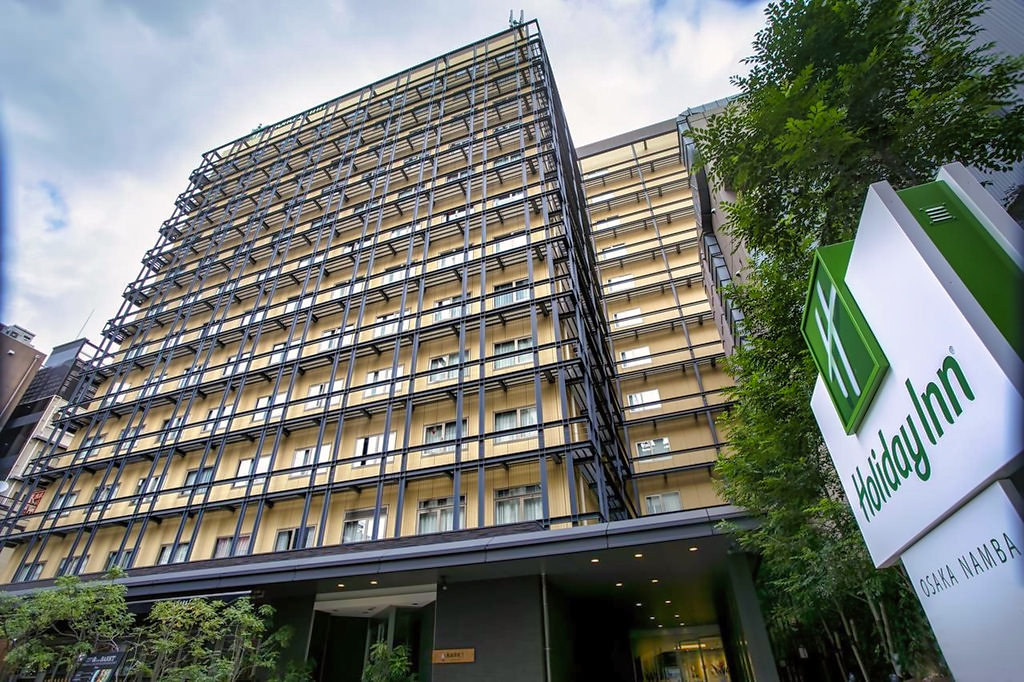 Holiday Inn OSAKA NAMBA 1