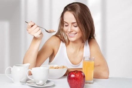 Makanan Lezat Ini Bisa Bantu Lancarkan Siklus Haid