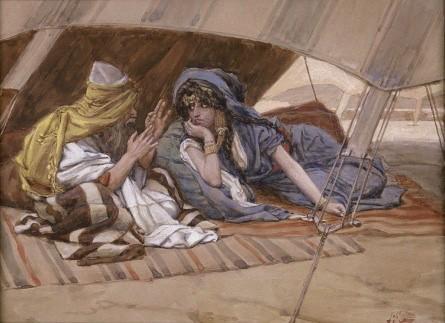 아브라함이야기 2-이집트로 내려간 아브람