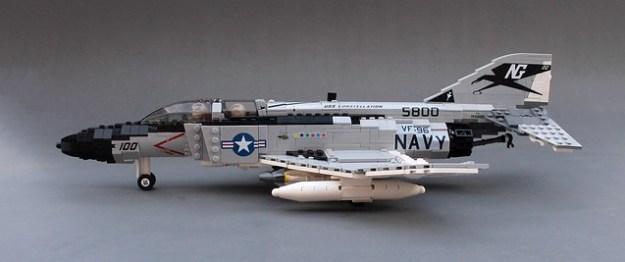 F-4J幻影II(3)