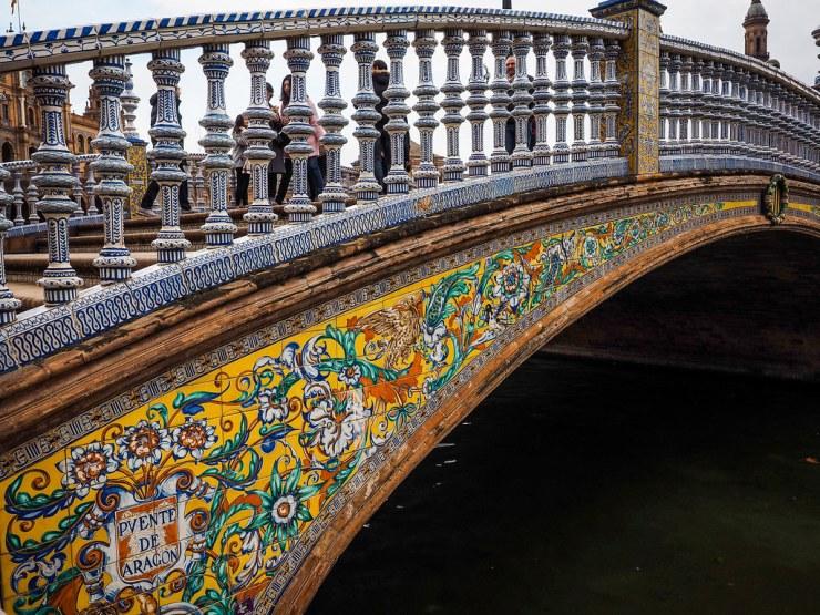 Seville, Spain - Due Midwest