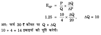 NCERT Solutions for Class 12 Microeconomics Chapter 4 Theory of Firm Under Perfect Competition (Hindi Medium) 27