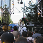 Capitol Hill Block Party 2018