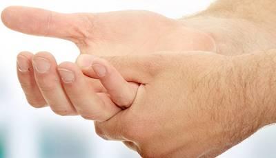 Obat Jari Kaku Dan Sakit Di Apotik