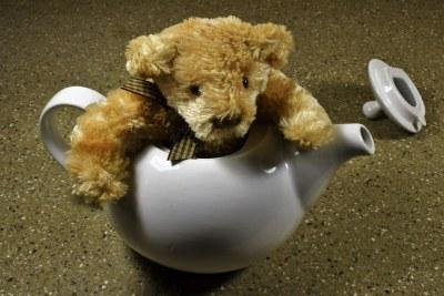 180809 - 001 Oh No! No Tea.