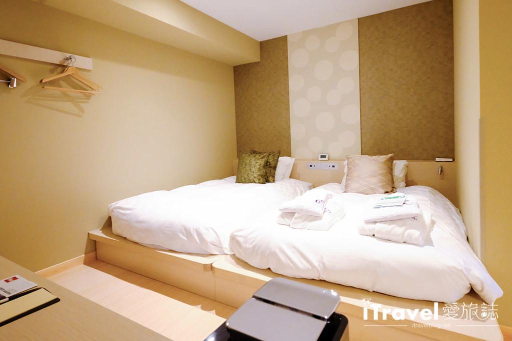 本町大阪景观饭店 Osaka View Hotel Honmachi (25)