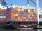 Shipping containers, Containers