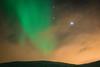 Aurora on the hills (1)