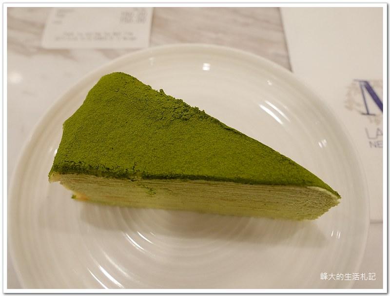 《香港美食》LADY M.來自紐約的精品千層蛋糕 香港限定玫瑰口味 @ 峰大的生活札記 :: 痞客邦