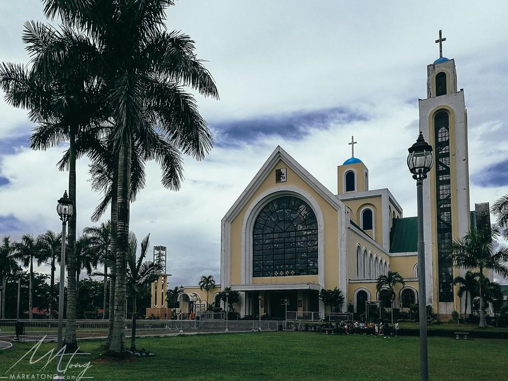 Minor Basilica of the Our Lady of Peñafrancia, Naga City, Camarines Sur