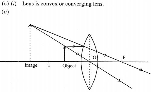 a new approach to icse physics part 2 class 10 solutions refraction of light