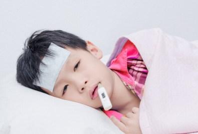 Pengobatan Tifus Anak Di Rumah