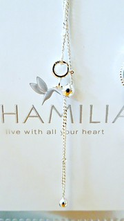 Chamilia Jewelry Is Perfect For Mother's Day