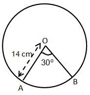 CBSE NCERT Maths Solutions For Class 10 Hindi Medium Areas Related to Circles 12.1 12