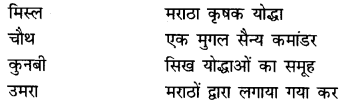 NCERT Solutions for Class 7 Social Science History Chapter 10 (Hindi Medium) 2