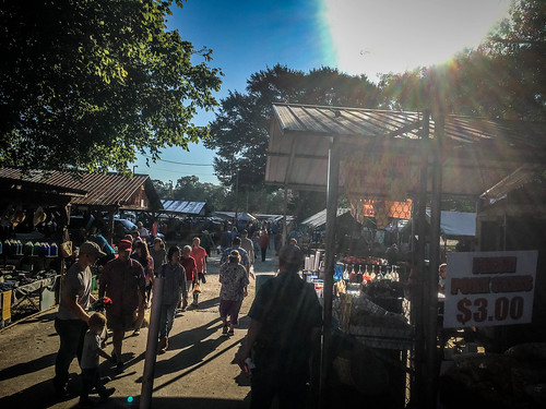 Pickens Flea Market-4
