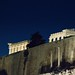 Acrópolis. Atenas