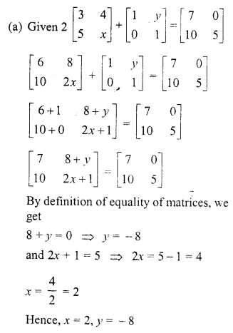 Selina Concise Mathematics Class 10 ICSE Solutions Chapter 12 Reflection Ex 12B 14