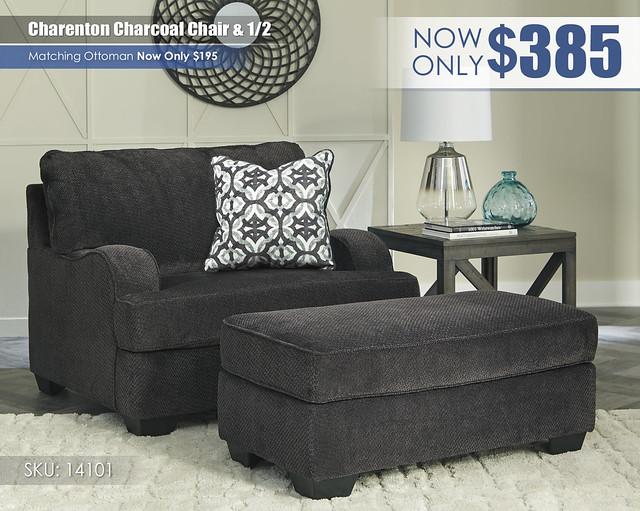Charenton Charcoal Chair and Half_14101-23-14