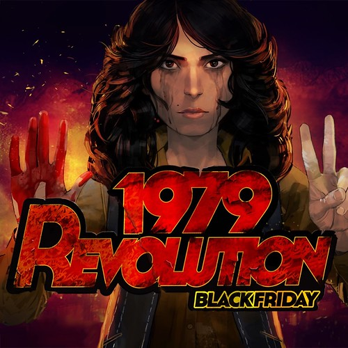 1979 Revolution - Black Friday