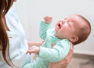 Mengalami Usus Bengkak Pada Bayi Apakah Harus Operasi