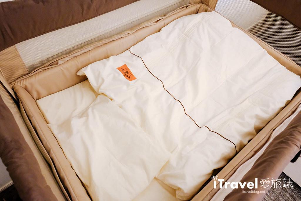 大阪飯店推薦 Hotel The Flag Shinsaibashi (36)
