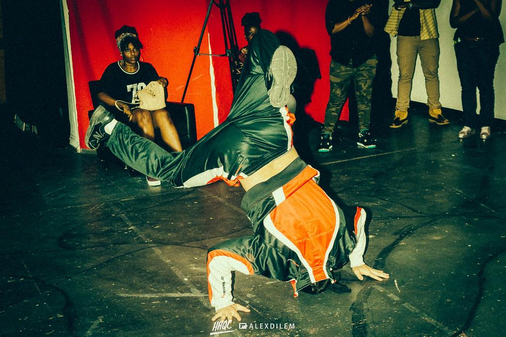 Hiphop Basics 11