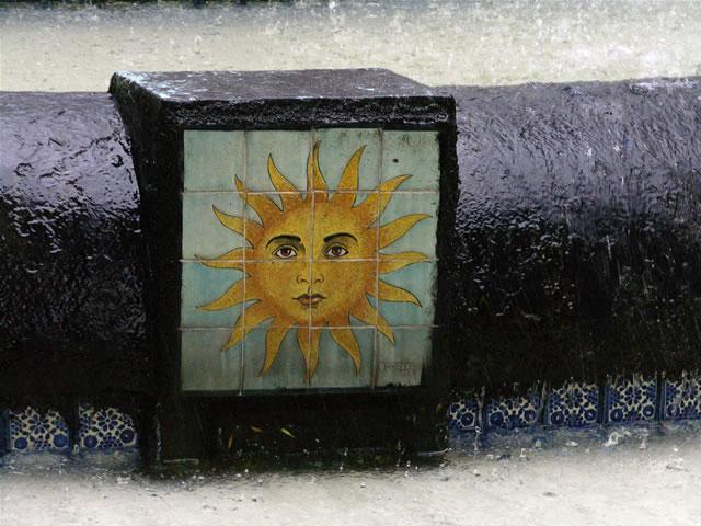 Sunshine Tiles