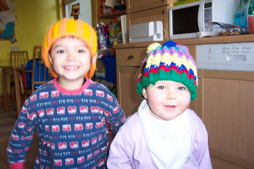 Tea Cosy Kids