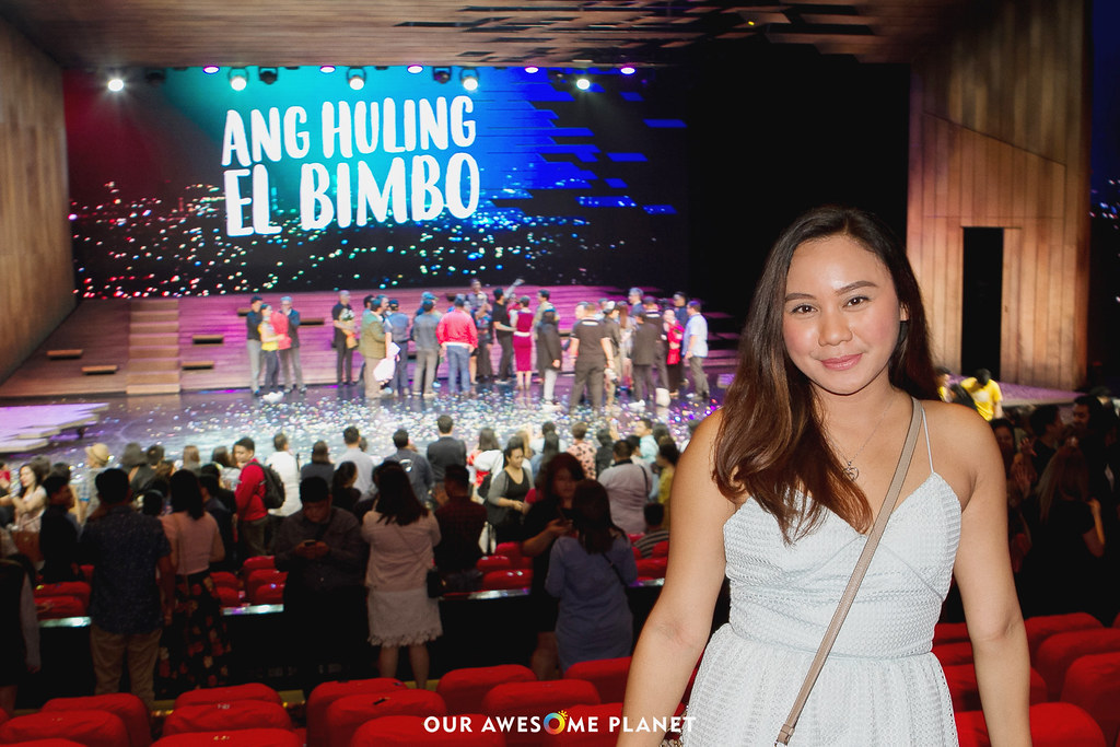 ANG HULING EL BIMBO: Of Sad Homecomings
