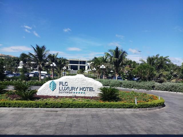 FLC Luxury Hotel Quy Nhơn 5 sao