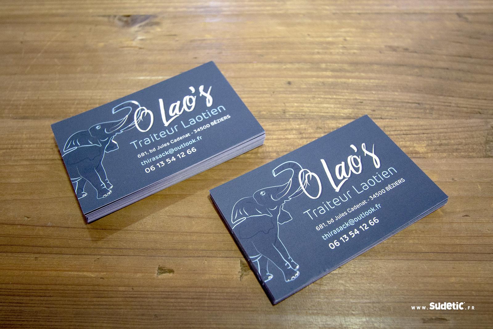 Sudetic cartes de visite O Lao's-3