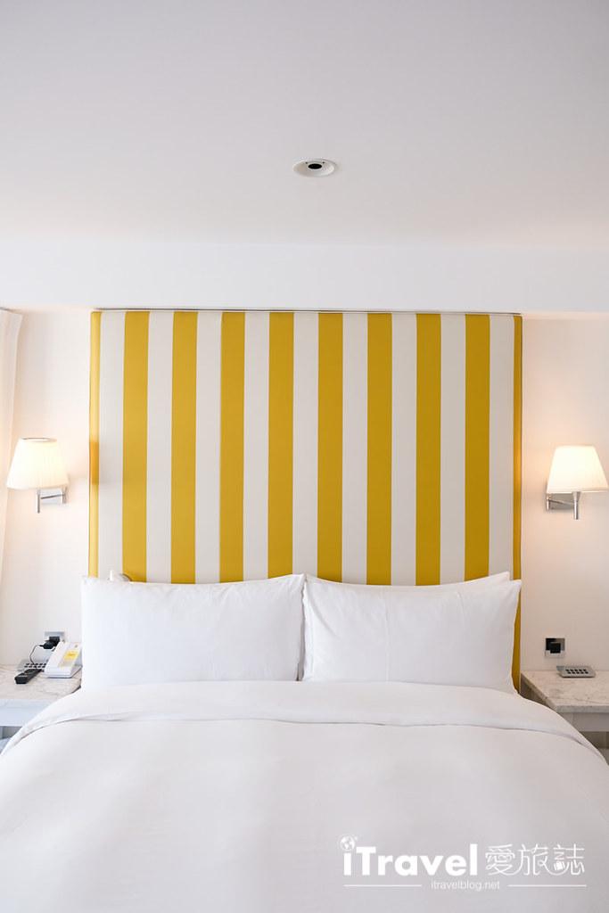 台北飯店推薦 S Hotel (34)
