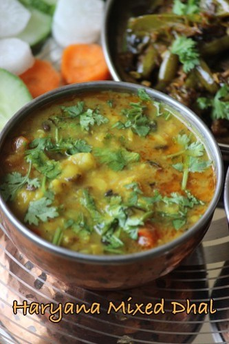Haryana Mixed Dhal2
