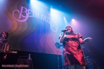 Beth Ditto + Ssion @ Imperial Vancouver - March 28th 2018