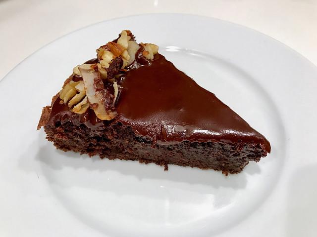 Chocolate Coconut Macaroon Cake - 35
