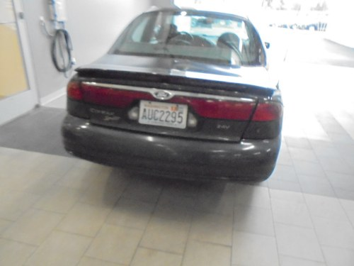 small resolution of  1999 ford contour sport by bellevue bob