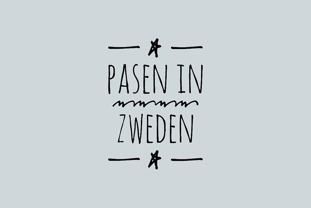 Pasen in Zweden