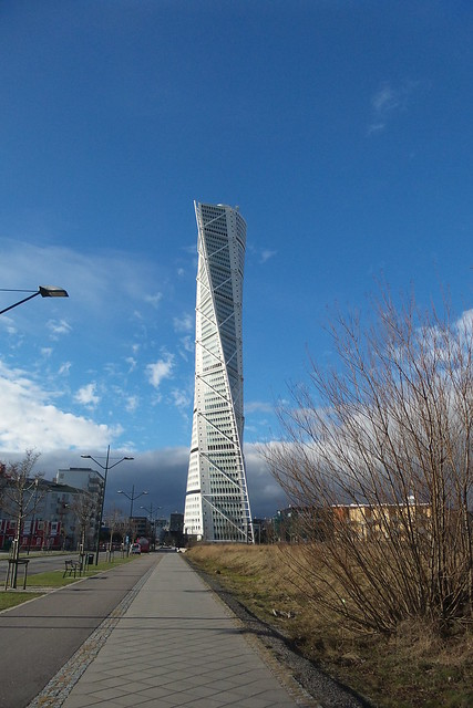 Turning Torso Malmö