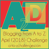 #AtoZchallenge Letter D on the Blog of author @JLenniDorner
